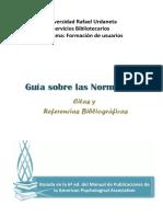 Guía_APA URU 2016