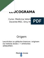Leucograma Emy