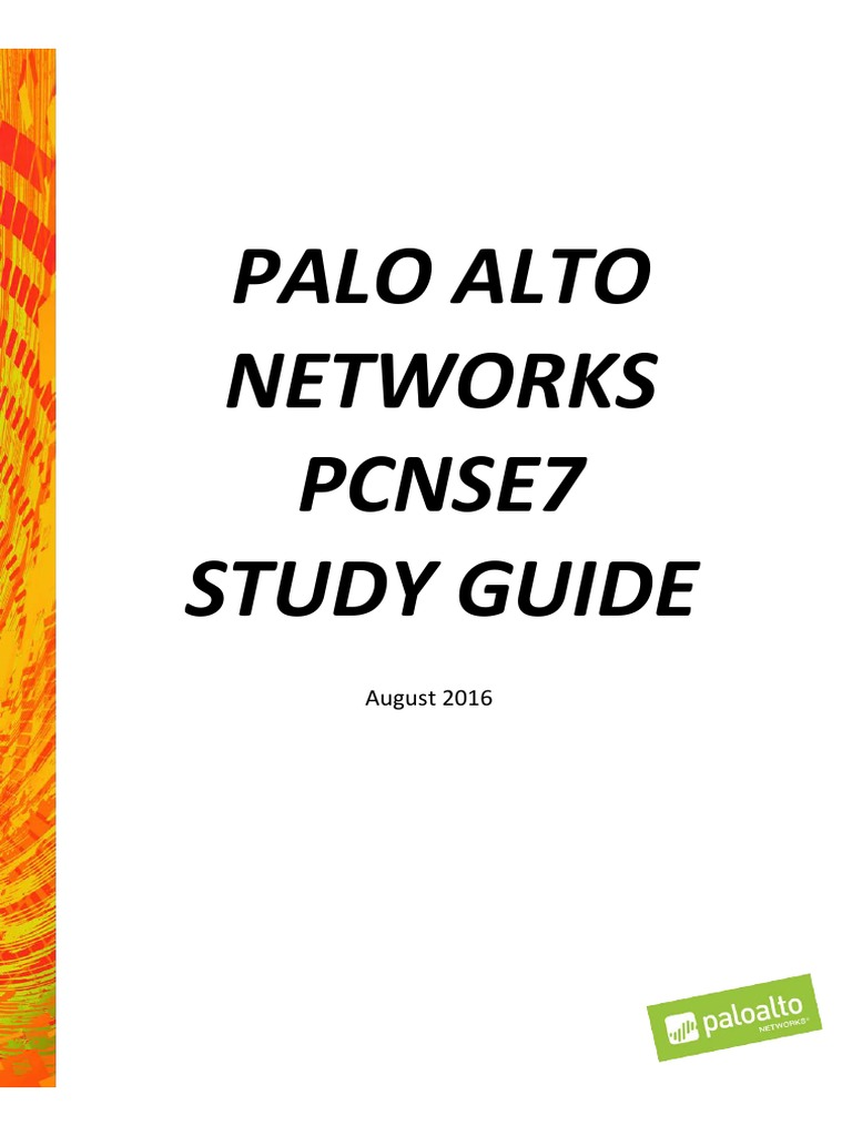 PCNSE7guide | Virtual Private Network | Router (Computing)