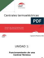 Centrales Termoléctricas (1)