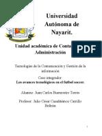 El Futbol y La Tecnologia.pdf