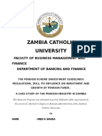 Propsal on Pension funds.docx