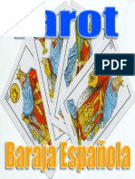 Baraja Espanola y Tarot - Luffi