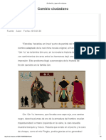 Qin Familia _ Jugar Más Xcb Zona