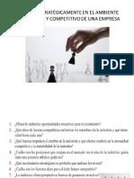 Analisis de La Industria y La Competencia