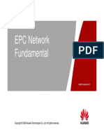 0 EPC Network Fundamental