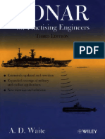 Waite a d Sonar for Practising Engineers