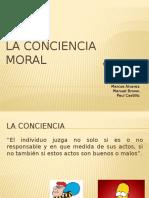 La Conciencia Moral (1)