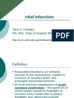 11111801 Myocardial Infarction