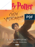 J.K. Rowling - HP 7 - Harry Potter ve Ölüm Yadigarları.epub