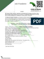 Infinite De Mundy Foundation. contract السيد حامد.pdf