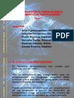 Diapositivas Finales (Arquitectura de Computadoras)