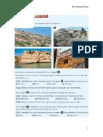 Ficha Avaliação Diagnóstica Compreender a Terra