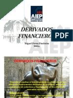 PPT Derivados Financieros MPovea 2016Pev