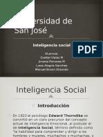 Inteligencia Social (3)