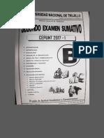 Examen Segundo Sumativo 2017_1 Area b