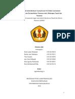 MAKALAH KESUBURAN TANAH DAN NUTRISI TANAMAN Kelompok 1 fix.docx