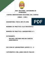REPORTE DE LABO #3 DE 200 MICHAEL.docx