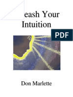10 Secrets to Powerful Intuition
