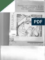 Aceves Lozano_Historia Oral e Historias de Vida_teoría, Métodos, Técnicas
