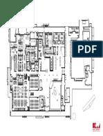 Big Texan Floor Plan