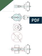 Brida Din2576 Dn80 Pn10 - x Fabricar