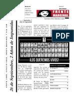 2 Años Sin Ayotzinapa