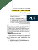 Ambiente en La Agenda Venezuela(07-Luzardo)