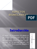 aspectos biomecanicos