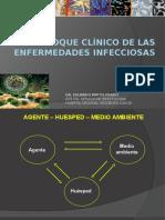 Enfoque Clínico de Las Enfermedades Infecciosas