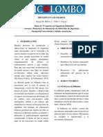 Taller II - Difusion en Solidos