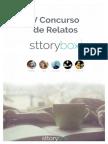 Antología Sttorybox - V Concurso