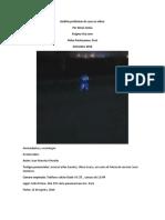 Análisis del caso Pachacamac