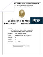 [ML202]Maquina Asincrona 2013-I
