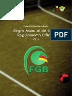 EDF Regras Bocha FGB-LivroDeRegras-2012
