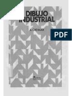Dibujo Industrial Chevalier