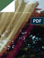 Chap7 Labels de Durabilite