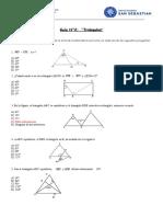 Guia 2 Triangulos