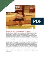 Brenda Melissa Angel Trujillo