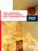 Fire Brochure