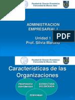 20054 Organizaciones UBA