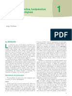 Biologia Del Movimiento Ortodoncia