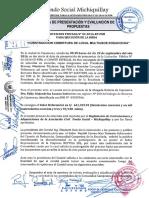 Acta Presentacion y Evaluacion Multiusos Rodacocha