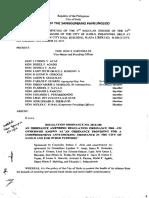 Iloilo City Regulation Ordinance 2013-348