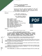 Iloilo City Regulation Ordinance 2013-478