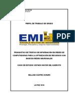Perfil EMI