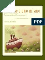 Angelica Book Amarse a Uno Mismo