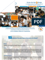 Catalogos Guias de Aprendizajes e. Nueva