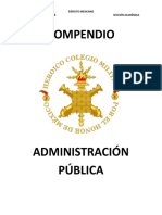 Compendio Administración Pública 26.02.16 (1)