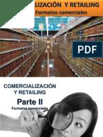 Comercializaciòn y Retailing